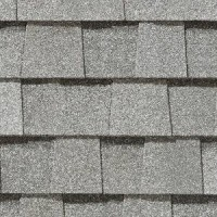 Гибкая черепица CertainTeed LANDMARK TL (Cobblestone Gray) /1 кв.м/